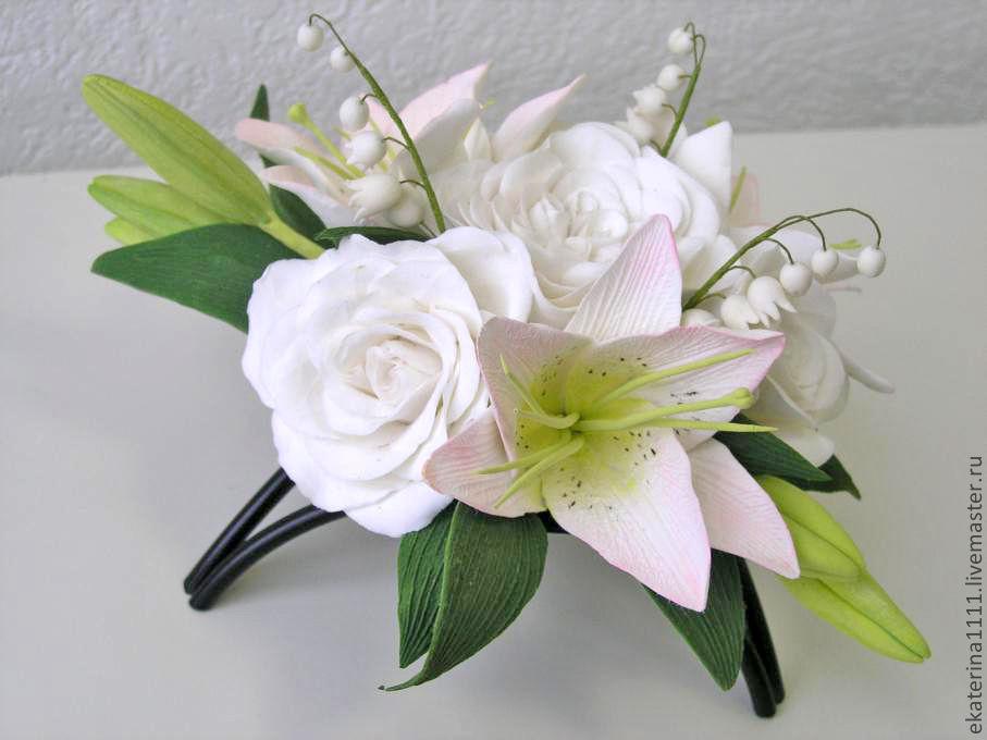 Цветы лилия петербург