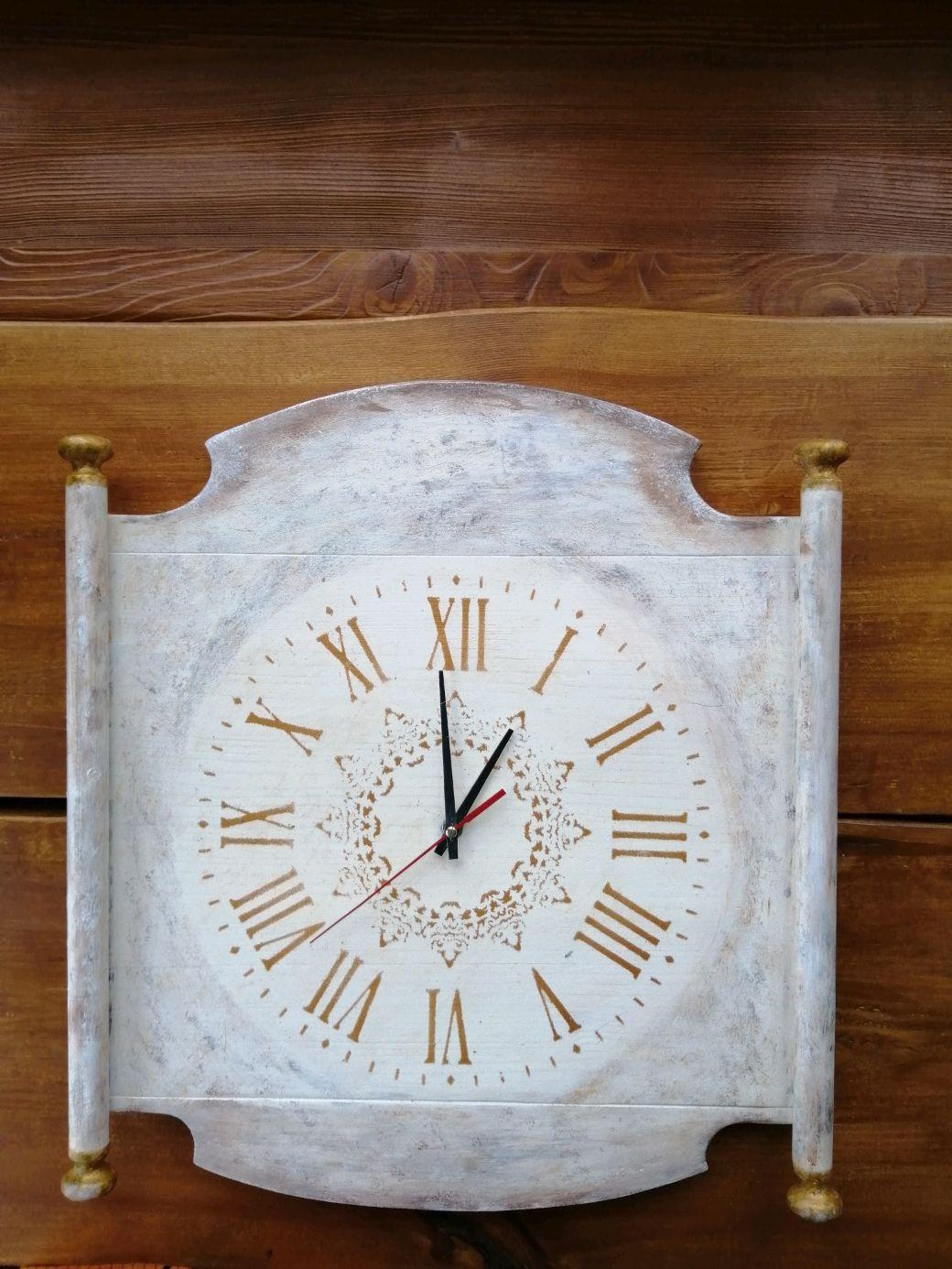 Часы настенные, Элементы интерьера, Балашиха,  Фото №1