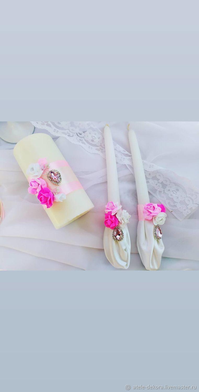 Кристалльная роза, Свечи, Сочи, Фото №1