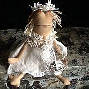 """Куклы и игрушки ручной работы. Ярмарка Мастеров - ручная работа Жаба"""" с"""". Handmade."""