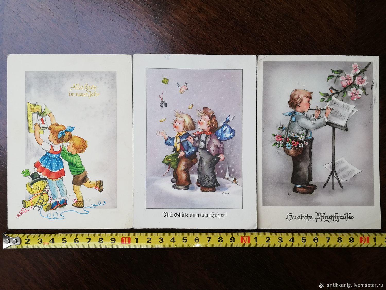 Магазин почтовых открыток россия, минни маусом