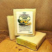 handmade. Livemaster - original item Celandine soap with herbs of the Altai Mountains. Handmade.