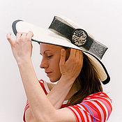Hats1 handmade. Livemaster - original item Dolce Vita. Handmade.