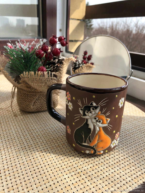 Mug: Hugs, Mugs and cups, Krasnodar,  Фото №1