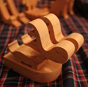 Подарки к праздникам ручной работы. Ярмарка Мастеров - ручная работа Ай-держало(Олени). Handmade.