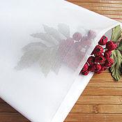 Материалы для творчества handmade. Livemaster - original item Habotai No. 4 natural silk. Japanese fabric for citadele. Handmade.