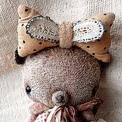 Куклы и игрушки ручной работы. Ярмарка Мастеров - ручная работа Ки. Handmade.