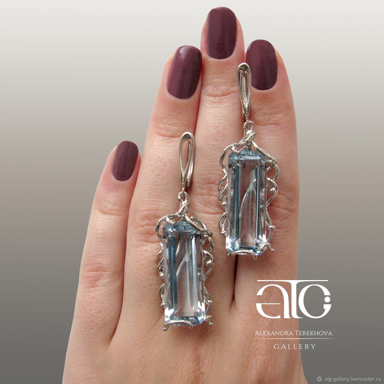 Very beautiful earrings!