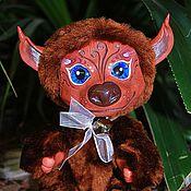 Куклы и игрушки ручной работы. Ярмарка Мастеров - ручная работа Суфля. Handmade.