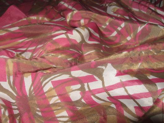 Валяние ручной работы. Ярмарка Мастеров - ручная работа. Купить Винтажное сари из шелковой смеси за 1000р. Handmade. Комбинированный