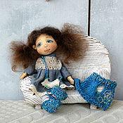 Куклы и игрушки ручной работы. Ярмарка Мастеров - ручная работа ИРОЧКА:). Handmade.