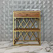 Для дома и интерьера handmade. Livemaster - original item Kazanova console.. Handmade.