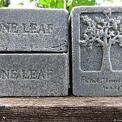 Soap handmade. Livemaster - original item Black sea SPIRULINA soap with minerals from the sea water. Handmade.