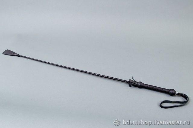 Стек с плетенным основанием, дл. 850 мм (Код: р191а-е), Ролевые игры, Санкт-Петербург, Фото №1