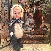 Куклы и игрушки ручной работы. Ярмарка Мастеров - ручная работа Хитрый Рыжик. Handmade.
