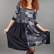 Одежда ручной работы. Ярмарка Мастеров - ручная работа Vacanze Romane-1366. Handmade.