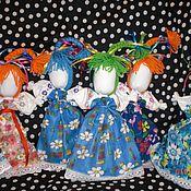 """Подарки к праздникам ручной работы. Ярмарка Мастеров - ручная работа Кукла """"Веснянка"""". Handmade."""