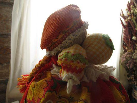 """Кухня ручной работы. Ярмарка Мастеров - ручная работа. Купить Кукла """"На чайник"""" - """"Структуризатор воды"""". Handmade. Кукла на чайник"""