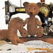 Куклы и игрушки ручной работы. Ярмарка Мастеров - ручная работа Забытые игрушки. Handmade.