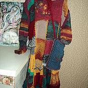 Одежда handmade. Livemaster - original item Oversized dress