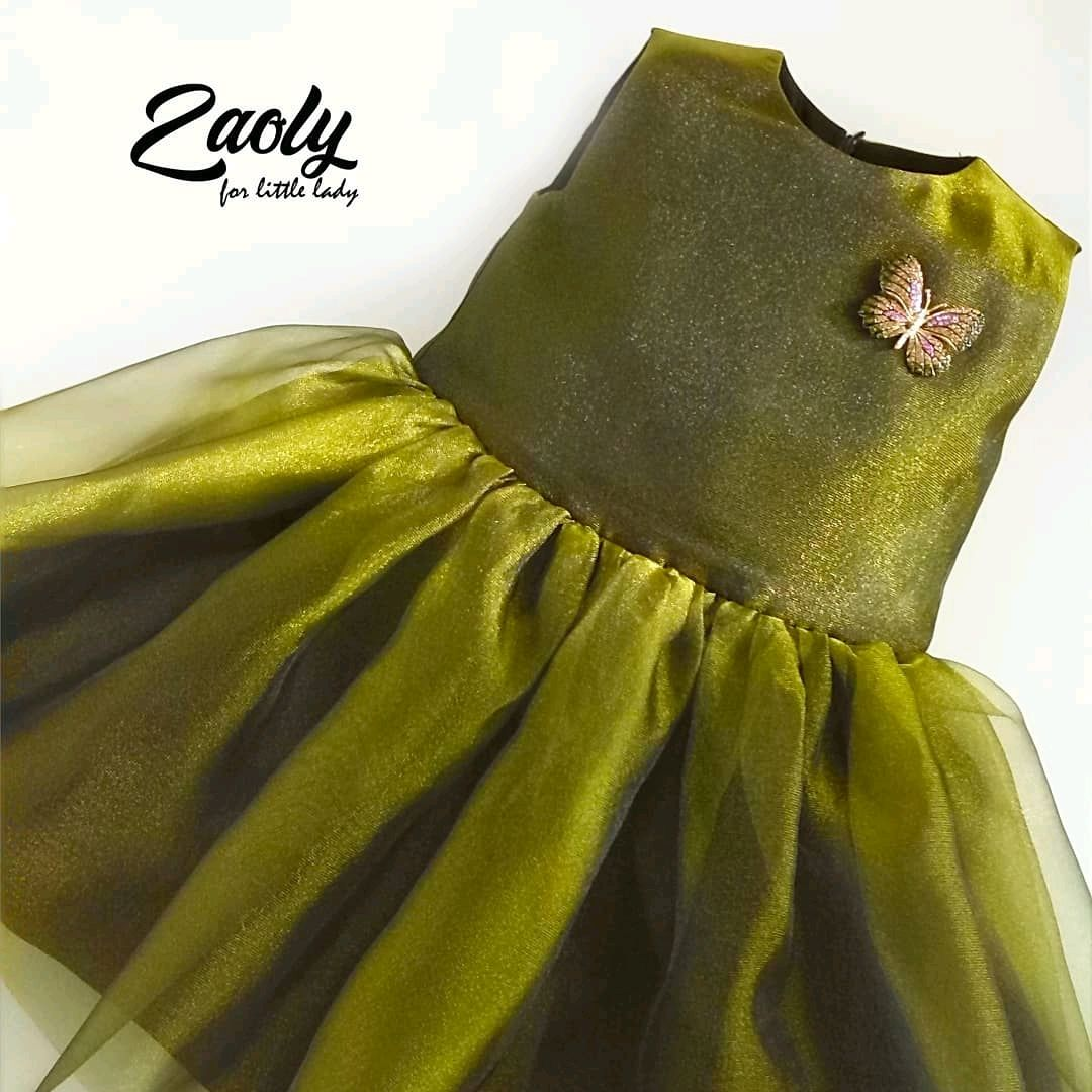 Платье для девочки Жасмин
