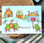 Интерактивные открытки 49