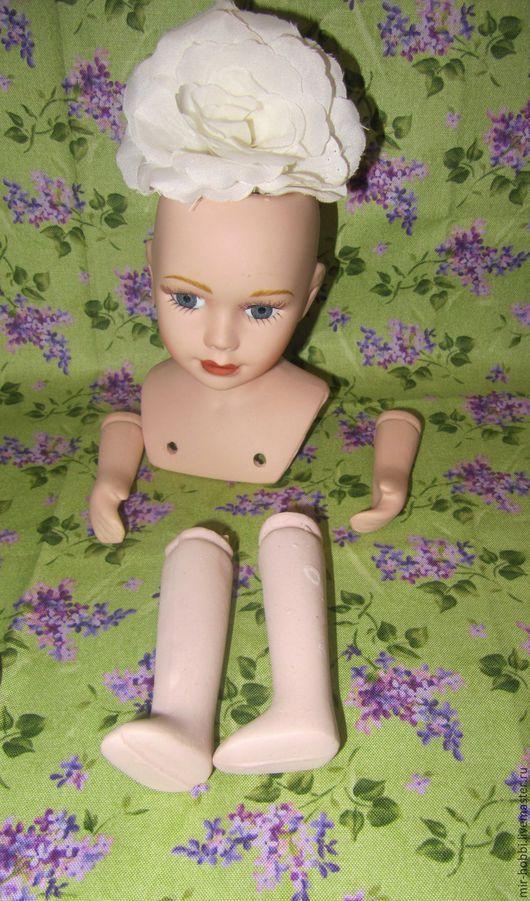 Куклы и игрушки ручной работы. Ярмарка Мастеров - ручная работа. Купить Набор для создании Куклы своими руками. Handmade. Бежевый