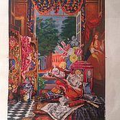 Картины и панно ручной работы. Ярмарка Мастеров - ручная работа версаль. Handmade.