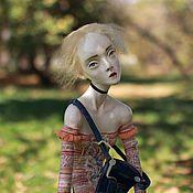 Куклы и игрушки ручной работы. Ярмарка Мастеров - ручная работа Николь и Фред. Handmade.
