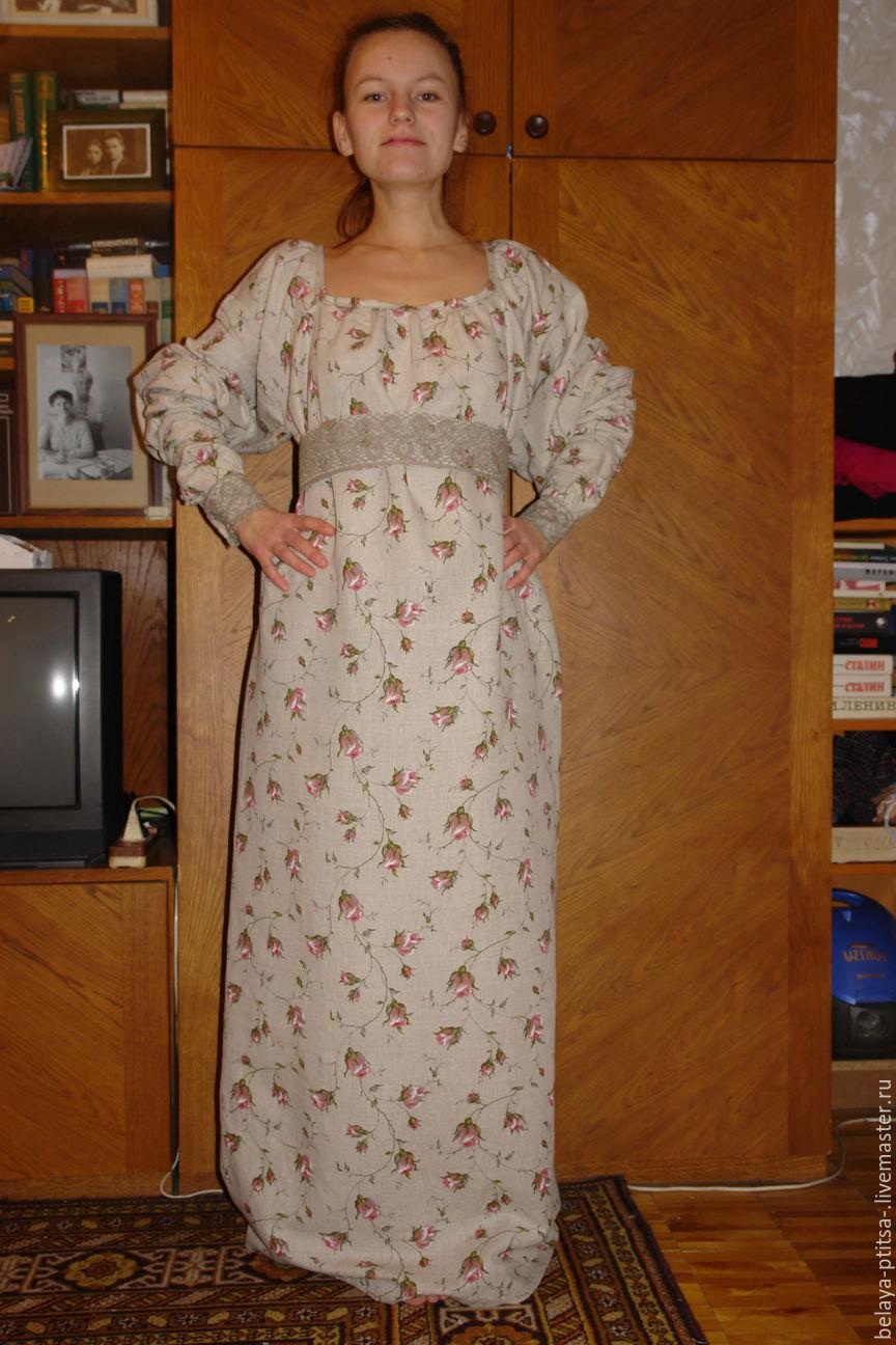 Одежда женская в русском стиле купить