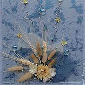 Картины и панно ручной работы. Ярмарка Мастеров - ручная работа Undina. Handmade.