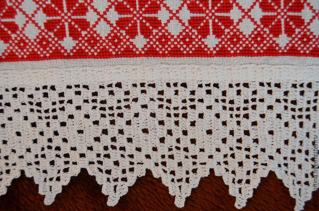 Свадебные рушники вышивка крест