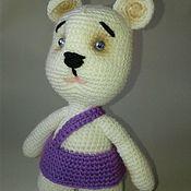 Медведица Эллочка