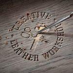 Creative Leather Workshop - Ярмарка Мастеров - ручная работа, handmade