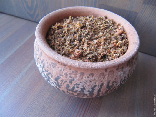 Персональные подарки ручной работы. Ярмарка Мастеров - ручная работа. Купить Морковный чай с цедрой апельсина и имбирём.. Handmade. Рыжий