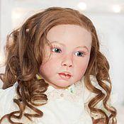 Тамила,кукла реборн