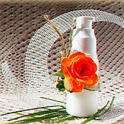 Косметика ручной работы handmade. Livemaster - original item night cream for oily skin good morning.. Handmade.