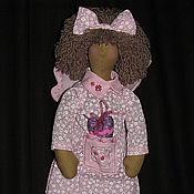 Куклы и игрушки ручной работы. Ярмарка Мастеров - ручная работа Тильда ангел сна. Handmade.