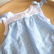 Работы для детей, handmade. Livemaster - original item Body dress