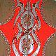 Танцевальные костюмы ручной работы. Купальник (костюм для выступлений) для художественной гимнастики. Ксения (Sport-krasota). Ярмарка Мастеров. Концертный костюм