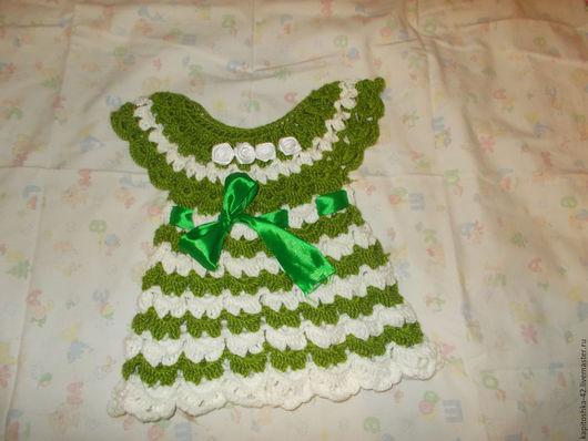 Одежда для девочек, ручной работы. Ярмарка Мастеров - ручная работа. Купить Платье для принцесс. Handmade. Платье нарядное, зеленый