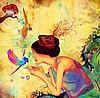 """Творческая студия """"СамоЦвет"""" (Rucodel) - Ярмарка Мастеров - ручная работа, handmade"""