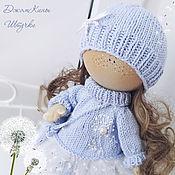 Куклы и игрушки ручной работы. Ярмарка Мастеров - ручная работа малышка Глория. Handmade.