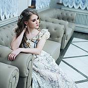"""Одежда ручной работы. Ярмарка Мастеров - ручная работа Платье """" Фея"""". Handmade."""