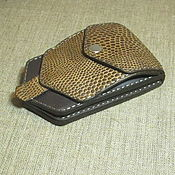 Сумки и аксессуары handmade. Livemaster - original item Copy of Copy of Eldorado1969.  Wallet and Baitholder. Handmade.