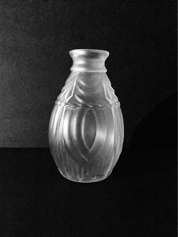Винтаж: 1925-1940. Ваза JOMA MONTREUIL, Винтажные предметы интерьера, Лион, Фото №1