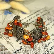 Украшения handmade. Livemaster - original item Coral bracelet .. Handmade.