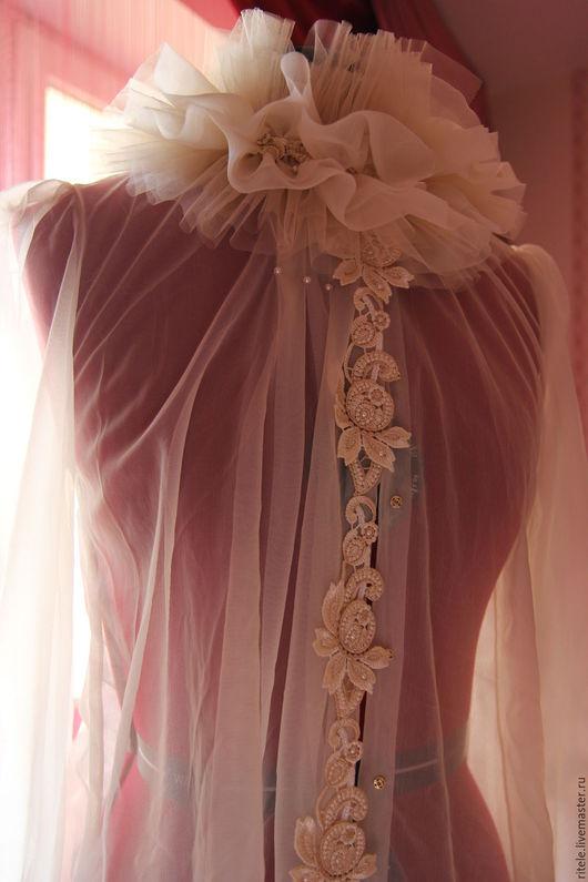 """Блузки ручной работы. Ярмарка Мастеров - ручная работа. Купить Блузка """"Bella"""". Handmade. Блузка, блузка кружевная, dolce gabbana"""