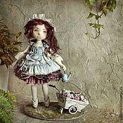 Куклы и игрушки ручной работы. Ярмарка Мастеров - ручная работа Фрея / Freya. Handmade.