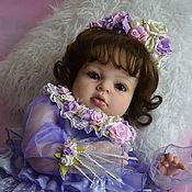 Куклы и игрушки ручной работы. Ярмарка Мастеров - ручная работа Малышка Фотиния. Handmade.